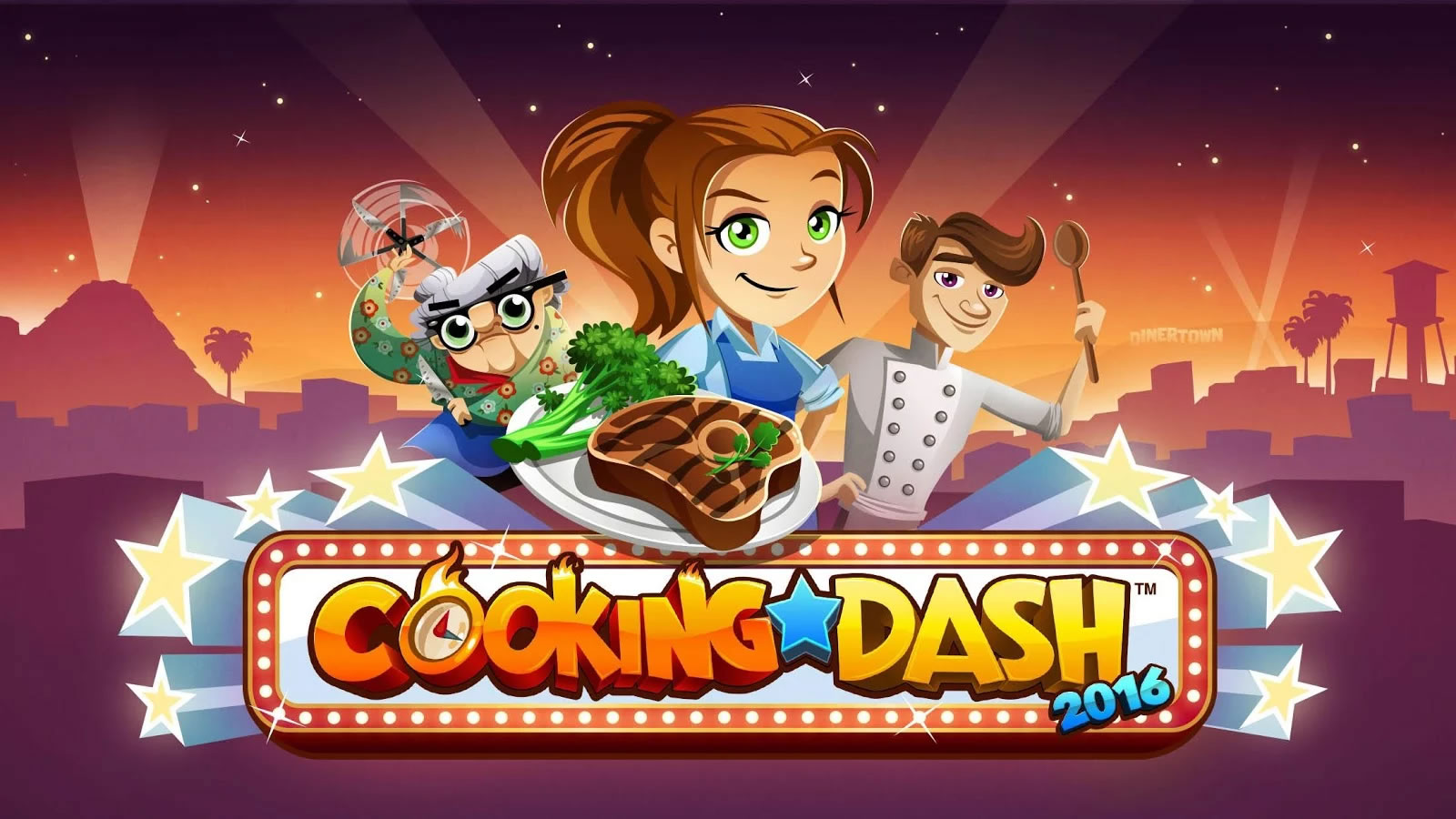 dash in cooking